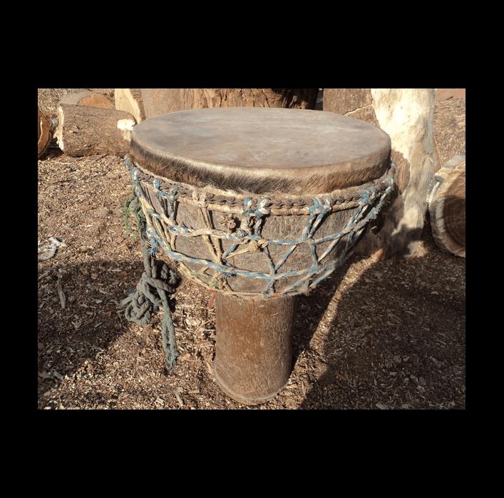 les origines du djembé